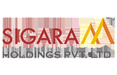 Sigaram Holdings Pvt Ltd